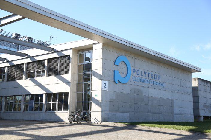 Polytech Clermont-Ferrand fête ses 50 ans