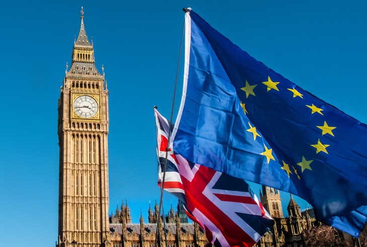 Les conséquences économiques du Brexit, selon Brice Hortefeux