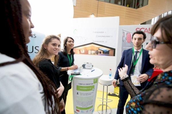 Hublo Festival met les jeunes entrepreneurs à l'honneur