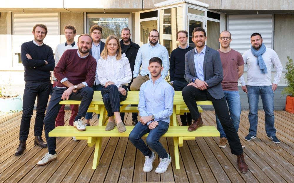 FinKey lève 800 000 € pour son outil de préconisation financière