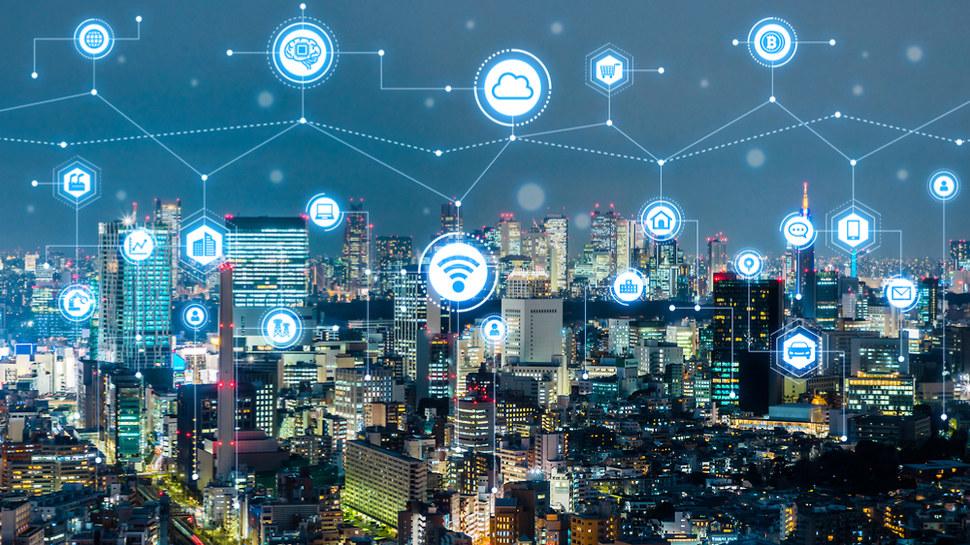 Grenoble INP créé un Certificat Systèmes Embarqués  et Objets Connectés