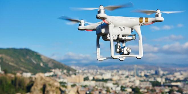 Plus de sécurité pour les territoires survolés par les drones