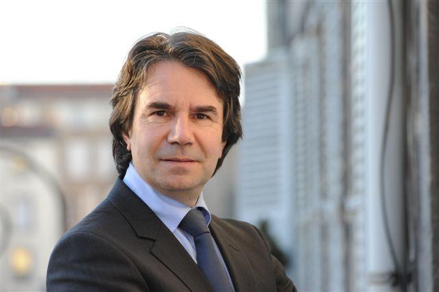 """Nicolas Nuger, nouveau Président de """"Marque Auvergne"""""""