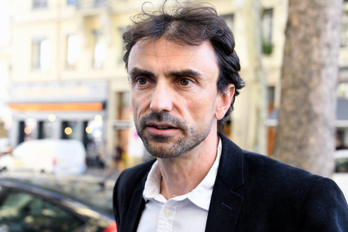 Portrait de candidat aux élections municipales de Lyon :  Grégory Doucet