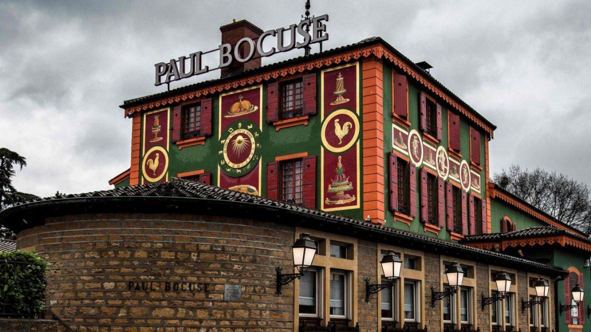 Une troisième étoile en moins pour le restaurant Paul Bocuse
