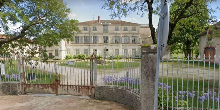 Patrimoine   | Le château de Saint-Exupéry appartient désormais à la Région