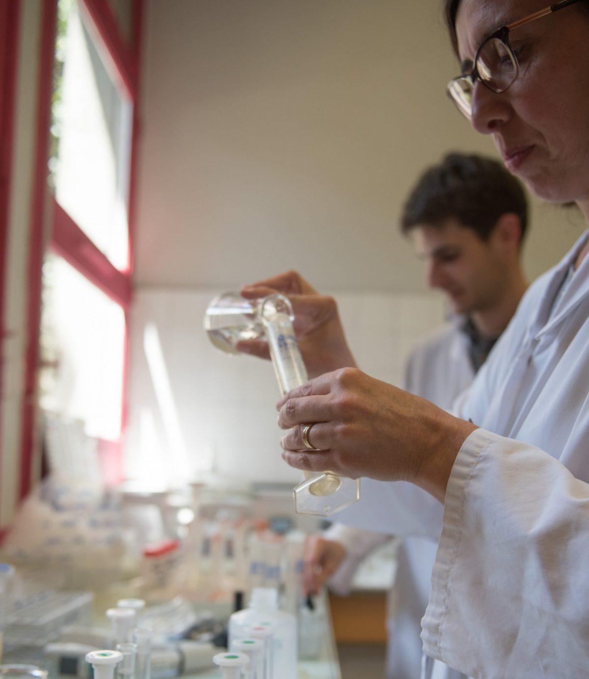 Le Département du Rhône rejoint les laboratoires TERANA