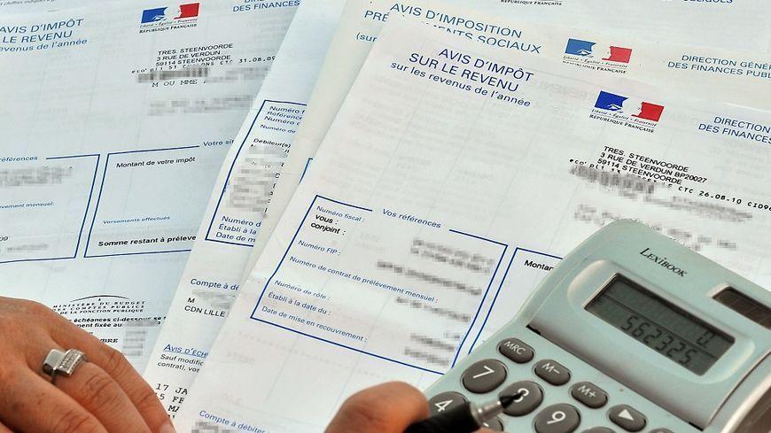 Lyon dans le top 10 des augmentations d'impôts