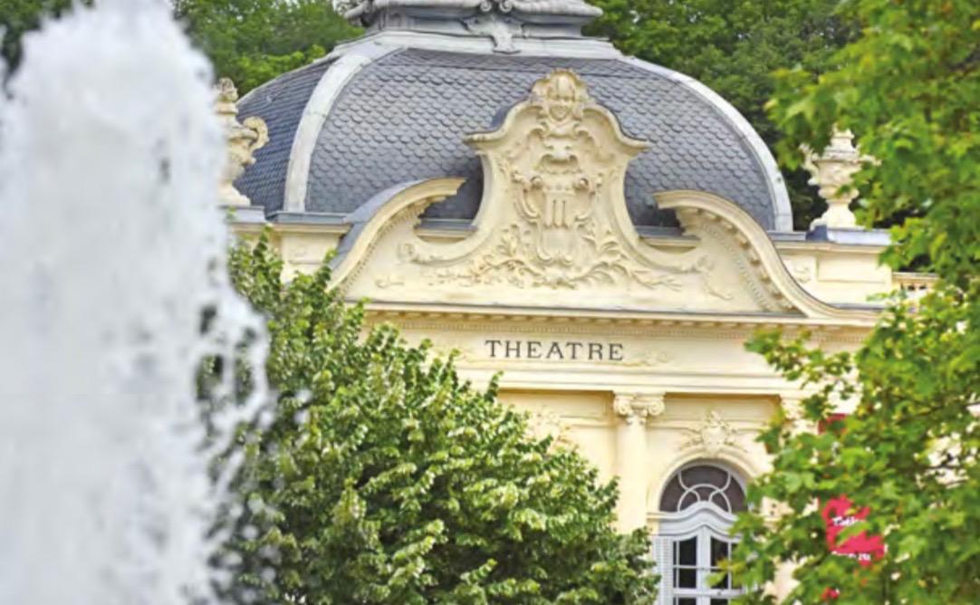 Le tourisme thermal se développe en Auvergne-Rhône-Alpes