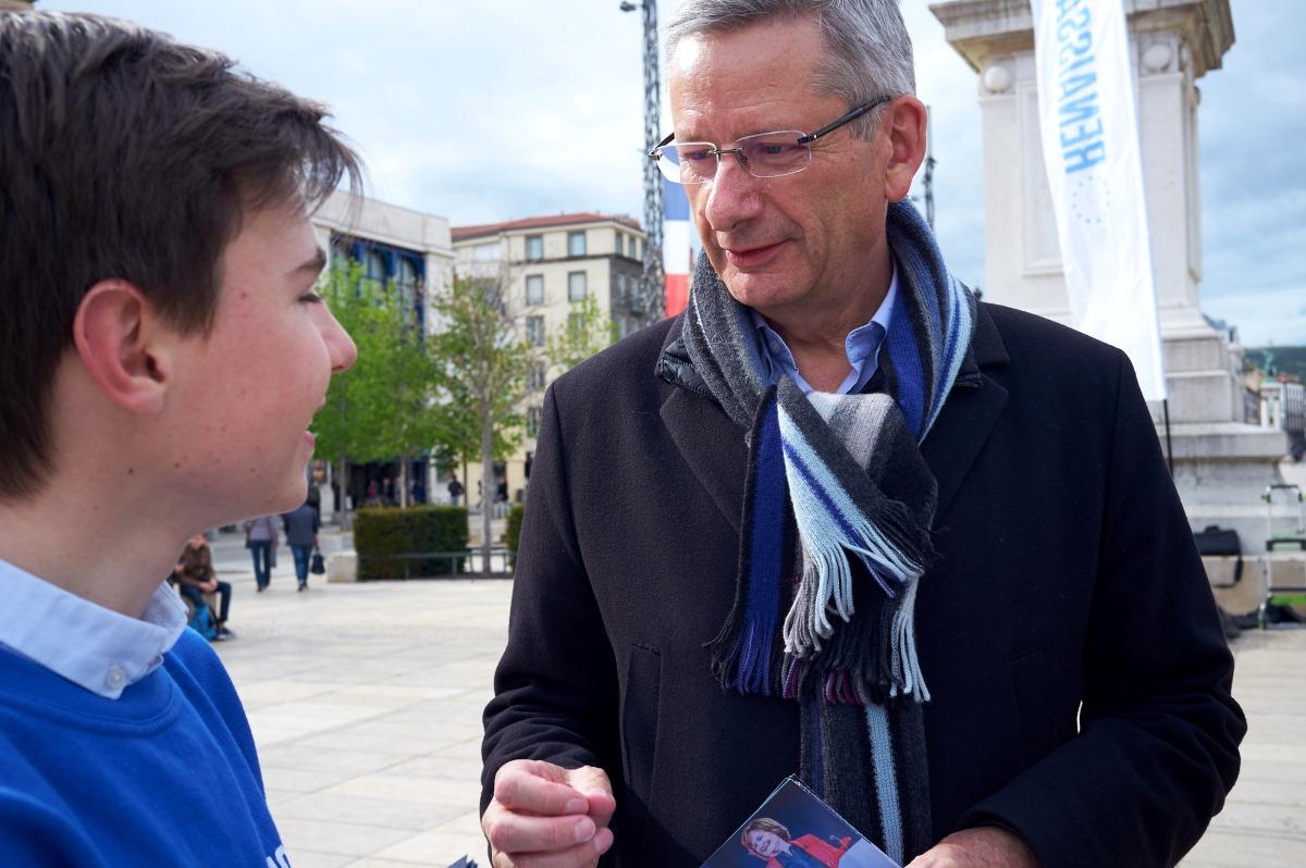 Elections municipales  | Le coronavirus s'invite dans la campagne