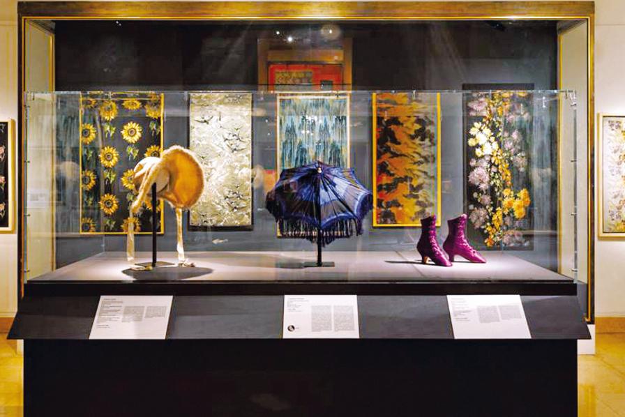 Musée des tissus : quatre grands cabinets d'architecture en lice