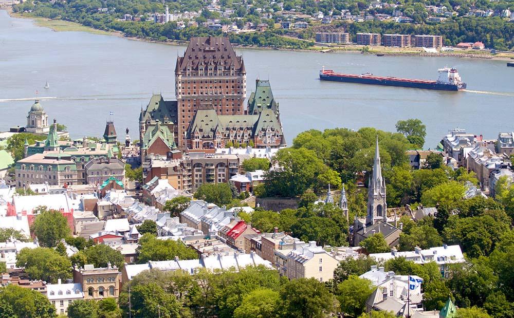 Exporter nos compétences locales au Québec