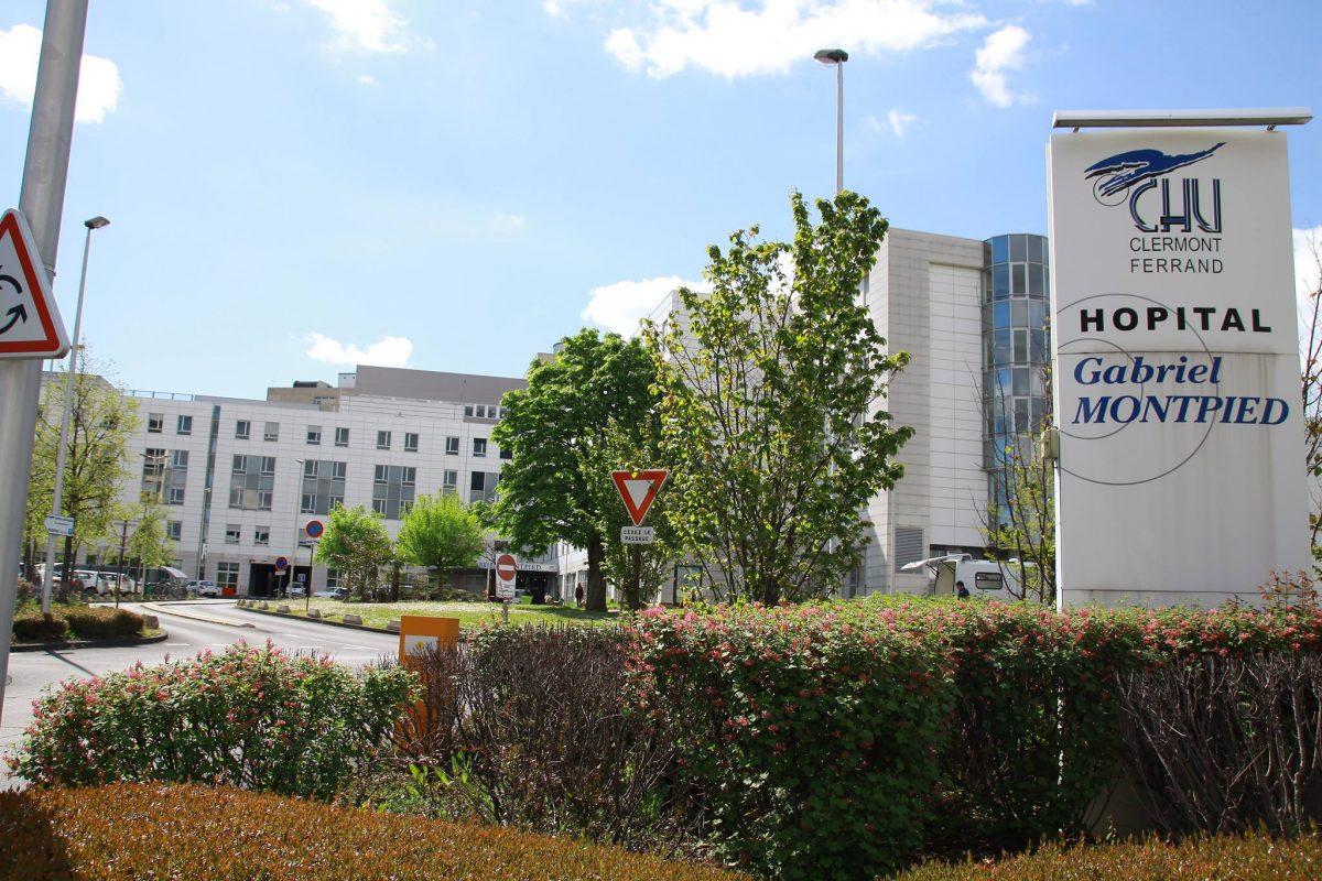 Coronavirus   | Le CHU de Clermont-Ferrand restreint ses accès