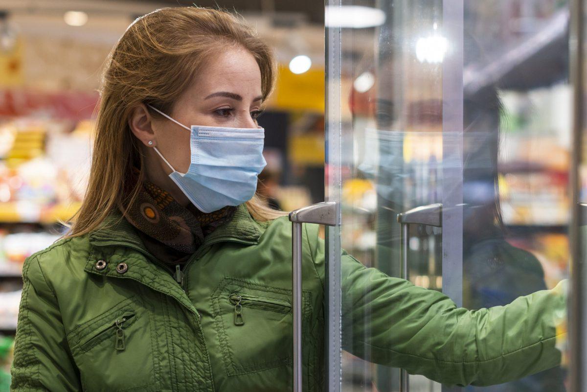 Coronavirus: appel à l'utilisation du Drive pour les supermarchés