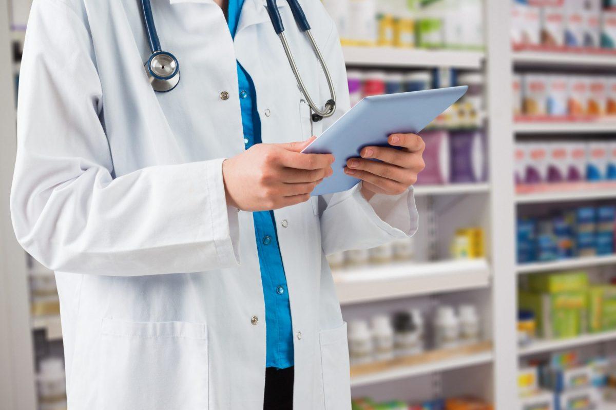 Coronavirus  | La Région s'engage pour les pharmacies