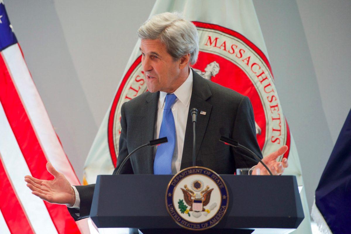 Michelin  | John Kerry, conférencier d'honneur de l'édition 2020 du Sommet Movin'On