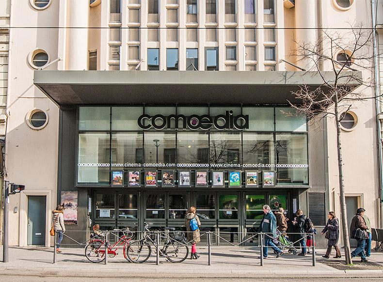 Les acteurs de la culture à Lyon lancent un appel à l'aide