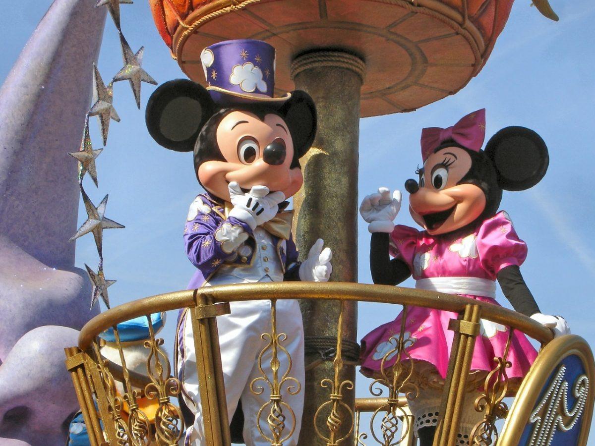 Un casting pour travailler chez Disneyland Paris