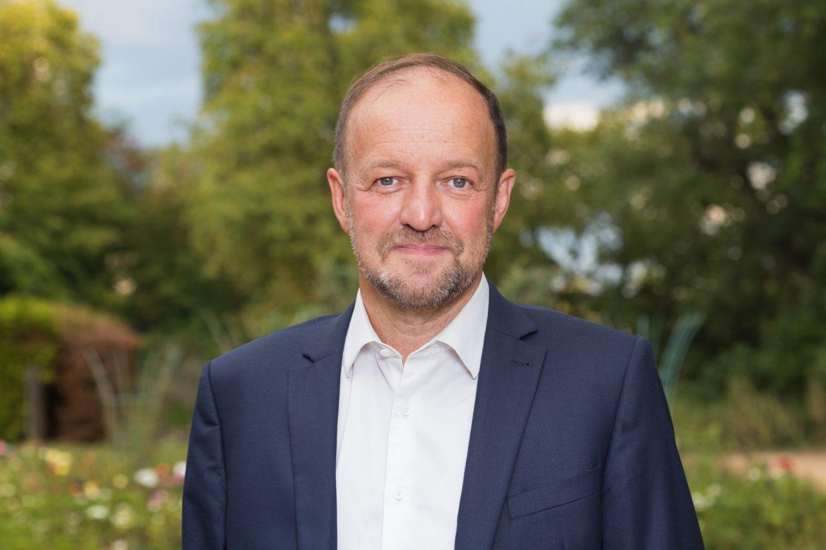 Frédéric BONNICHON
