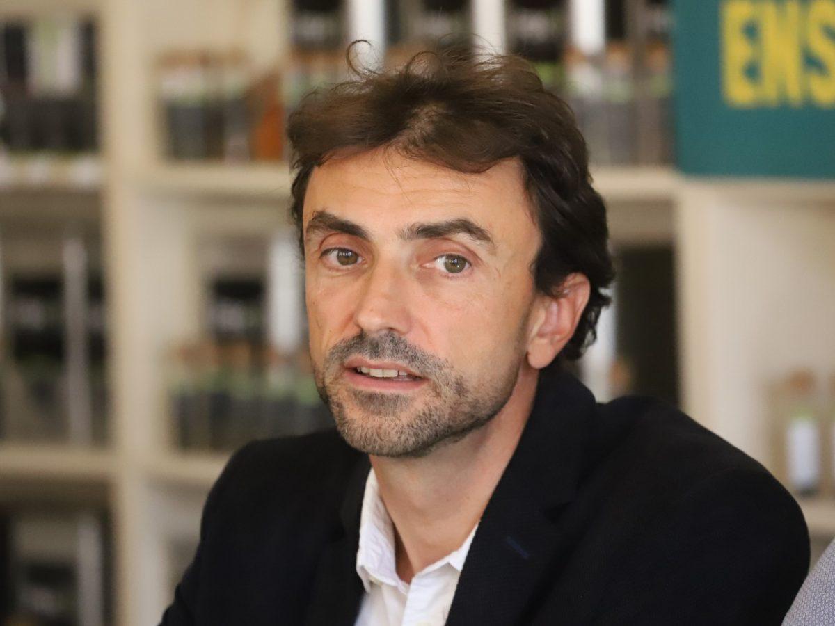 Elections  | Résultats du 1er tour à Lyon