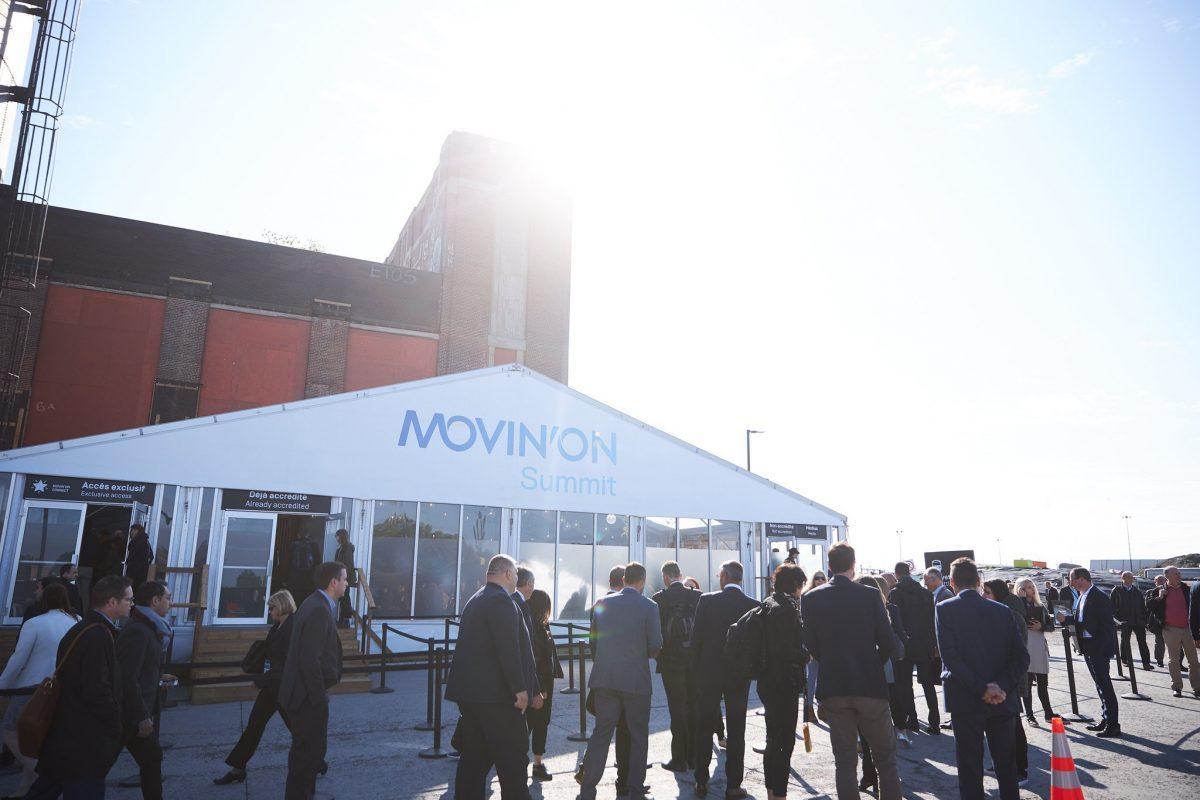 Michelin: John Kerry, conférencier d'honneur de l'édition 2020 du Sommet Movin'On