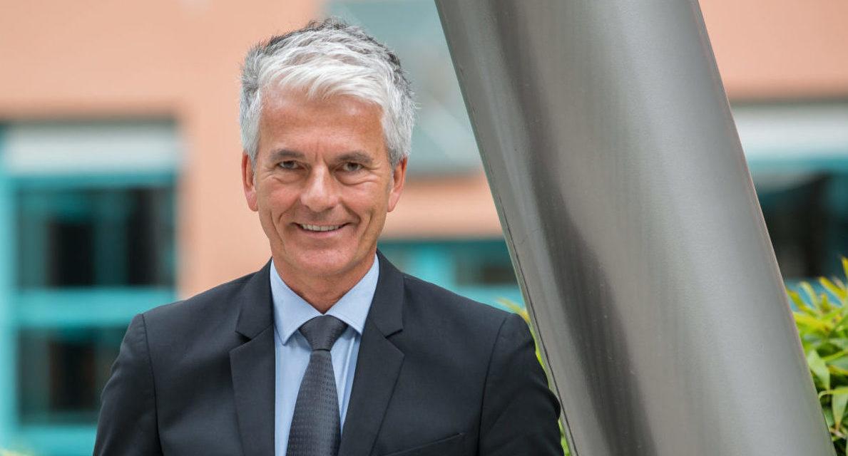 Jean-Luc Raunicher Medef
