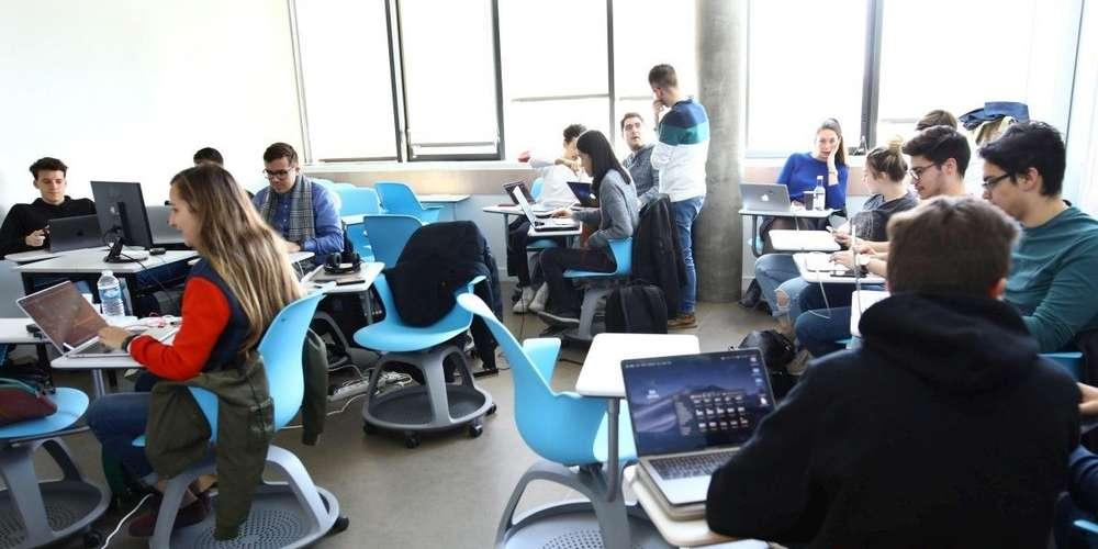 Des porteurs de projets accompagnés sur le digital