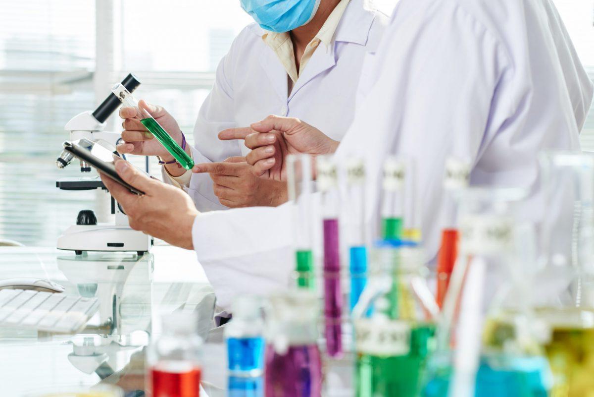 Recherche | Greentech et l'Université Auvergne unis dans un programme commun