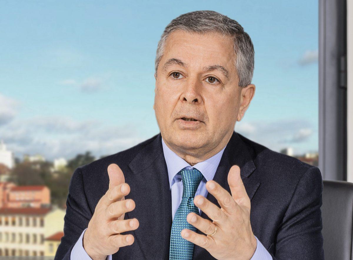 Interview  | Philippe Guérand, Président de la CCI Auvergne-Rhône-Alpes