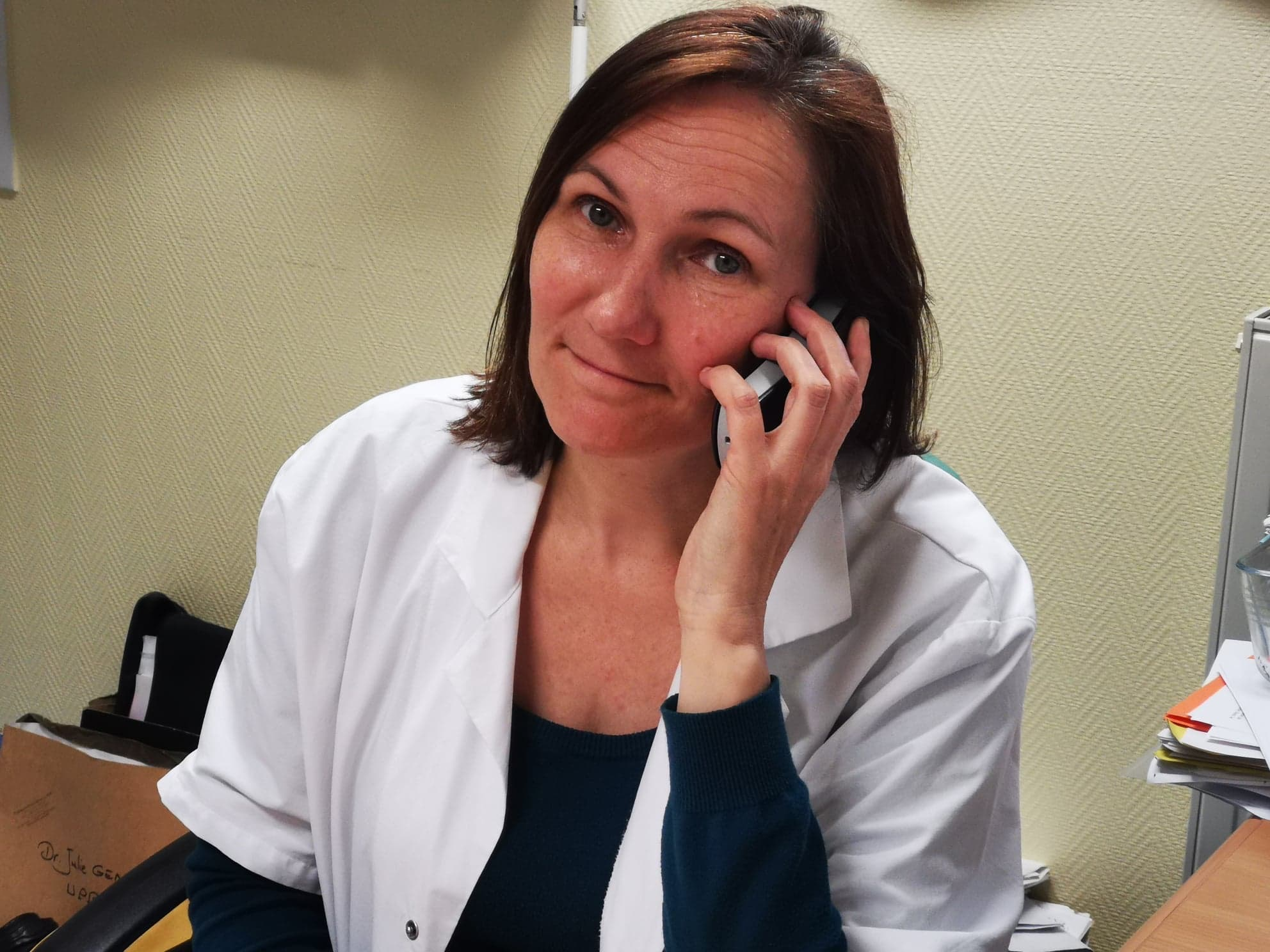 Docteur Julie Geneste