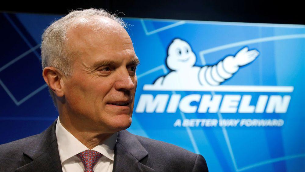 Michelin  | Les dirigeants du Groupe revoient leur rémunération à la baisse