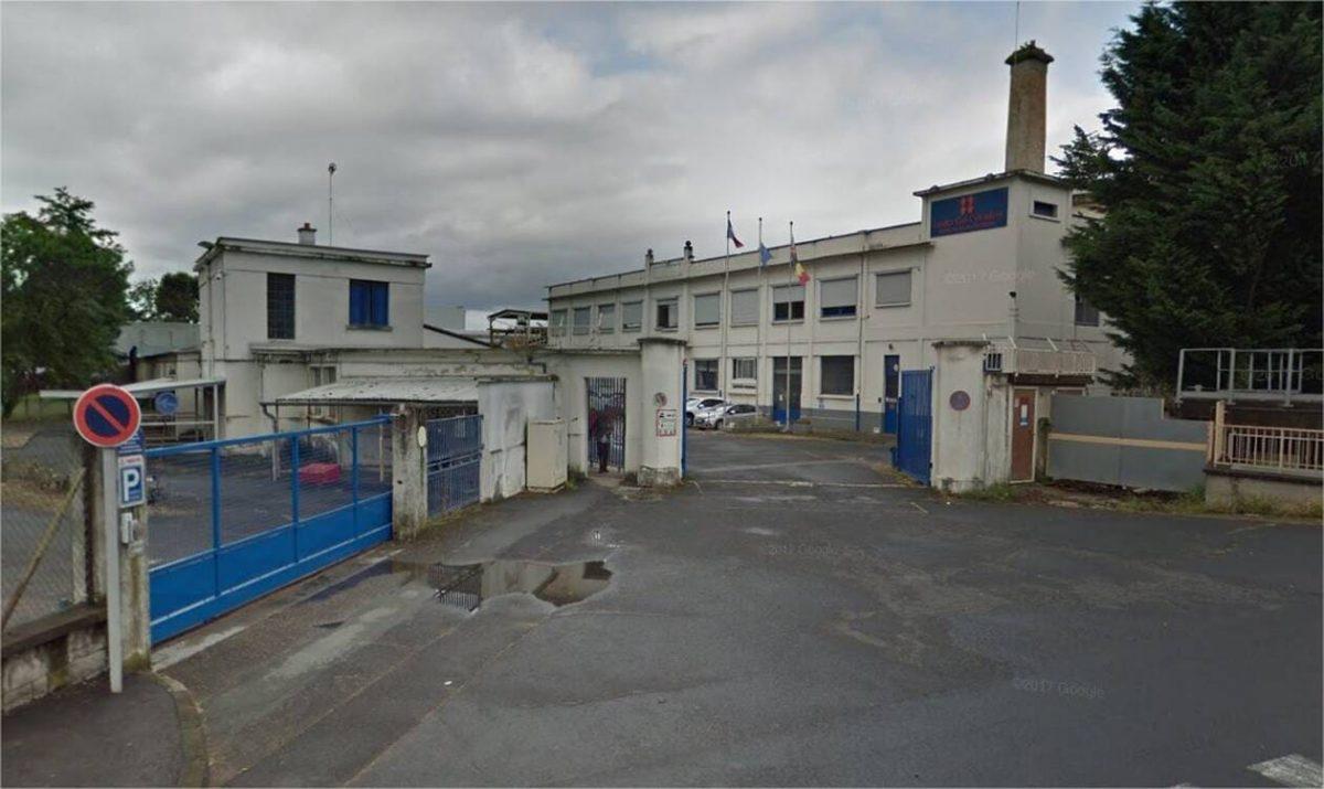 Luxfer : pour la reprise de l'usine à Gerzat
