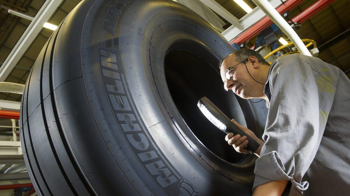 Michelin : la reprise de l'activité malgré le confinement
