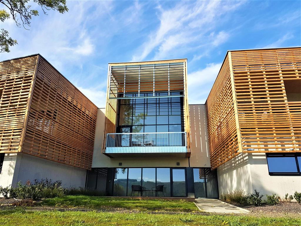 Sancy | Un hôtel 4 étoiles ouvert sur la nature
