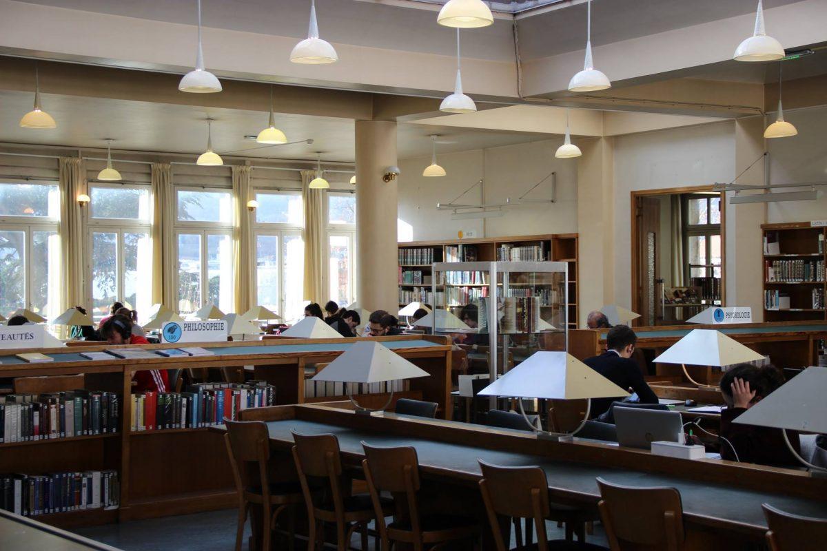 Bibliothèques | Un service de prêt adapté, à partir du 26 mai