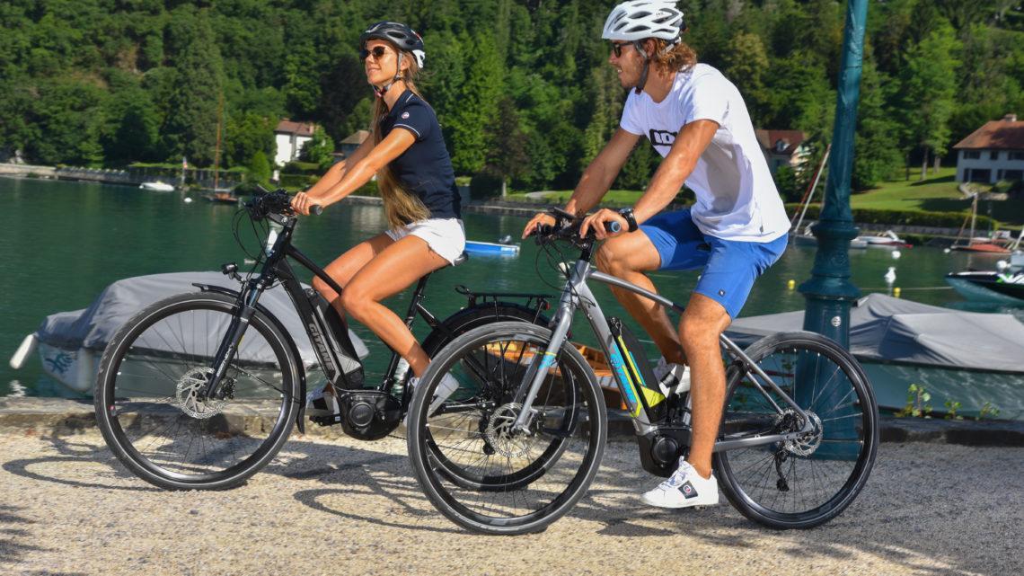 IDmoving lance le vélo électrique de fonction à Lyon