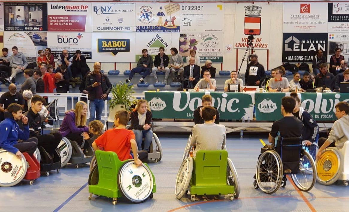 Innovation  | PlayMoovin' crée des fauteuils pour favoriser l'inclusion des enfants