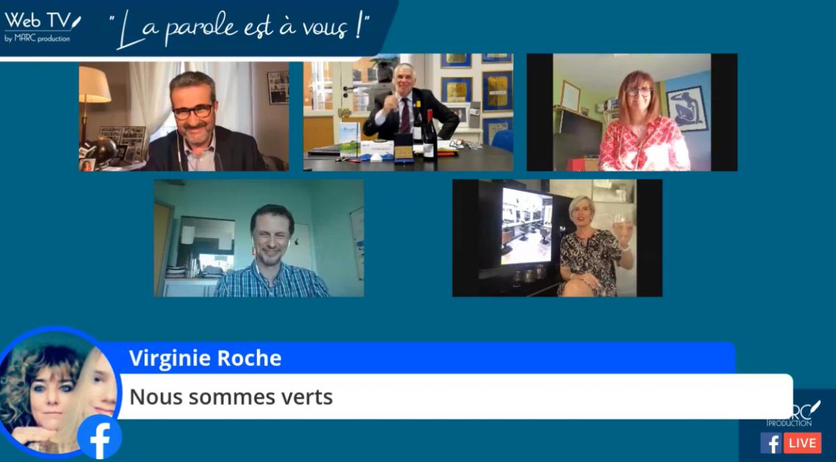 Live Facebook | La reprise économique dans le Puy-de-Dôme