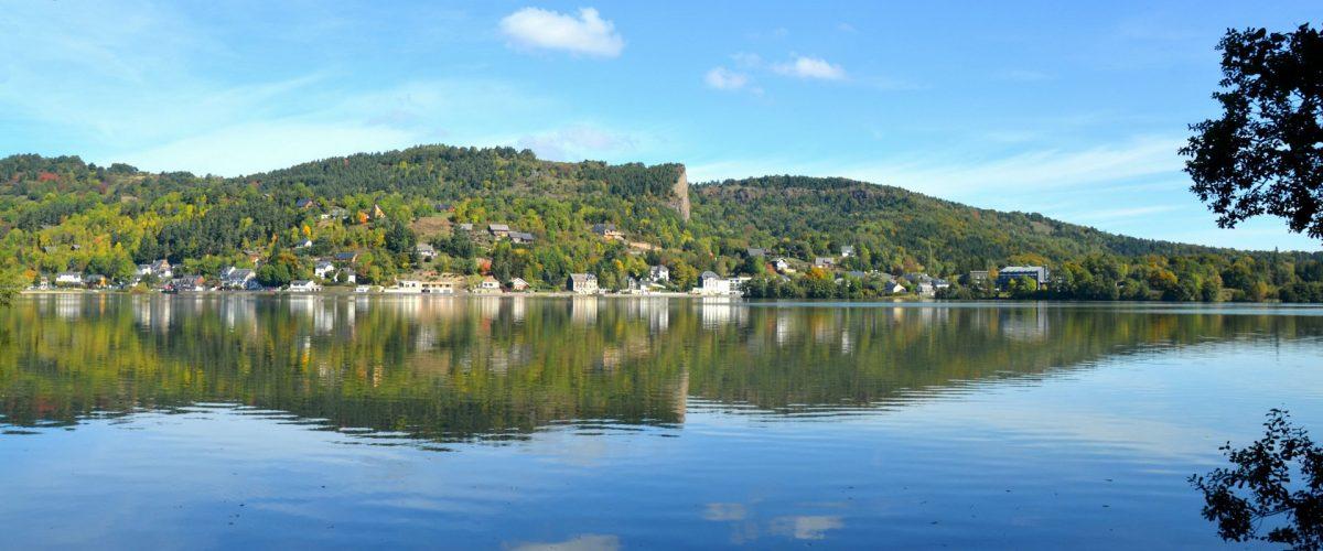 Promenade | Autorisation d'accès aux lacs et plans d'eau du Puy-de-Dôme