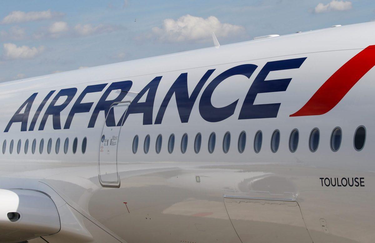 Covid-19 | Air France détaille son programme de vols