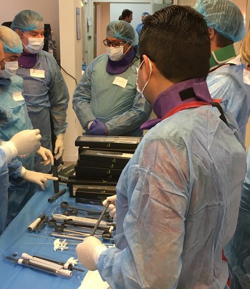Innovation | Safe Orthopaedics fait l'acquisition d'une société lyonnaise