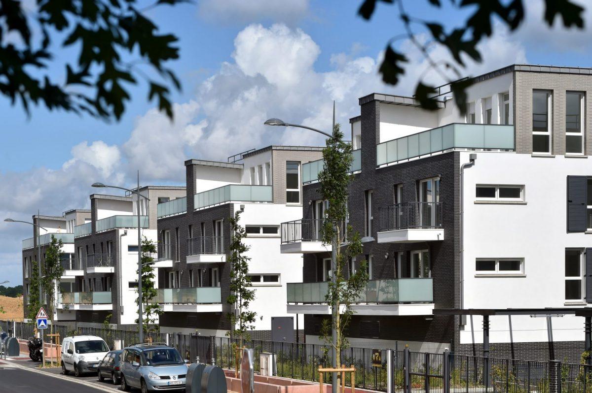 Immobilier   1001 Vies Habitat soutient l'offre de logement pour tous