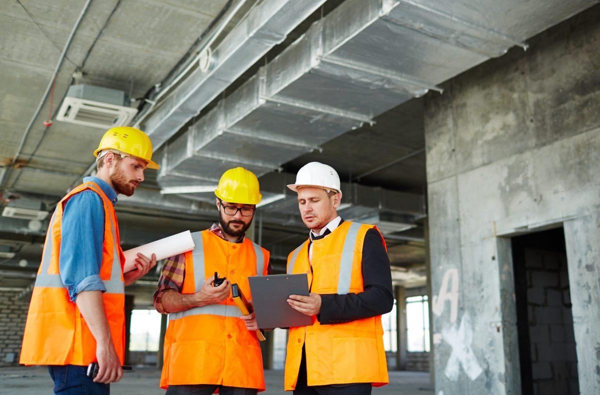 Reprise des chantiers | Action Logement mobilise des financements