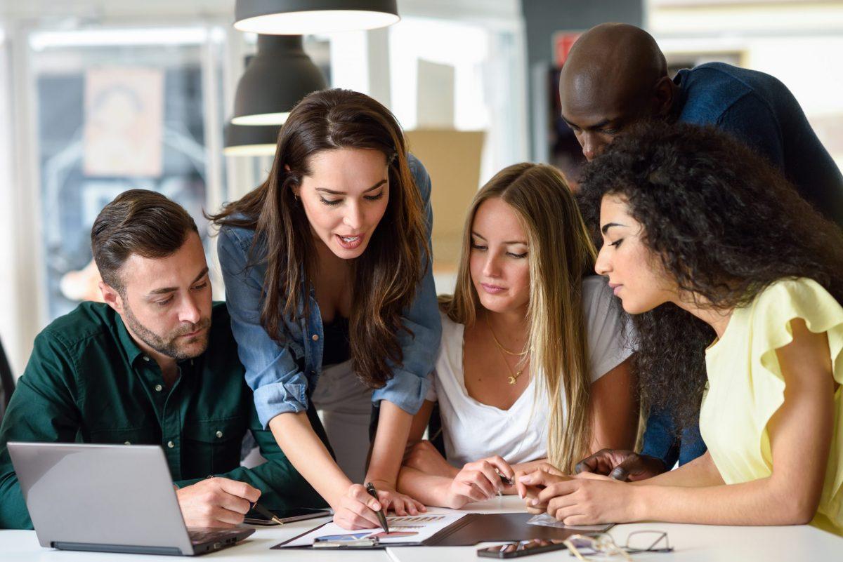 Emlyon | Rapprocher les étudiants des petites entreprises