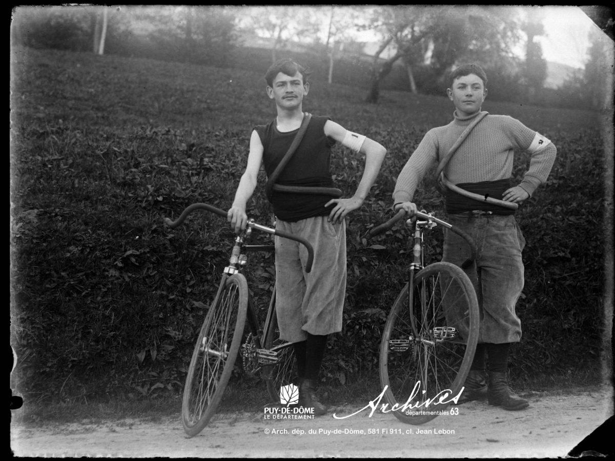 Archives  | En attendant le Tour de France