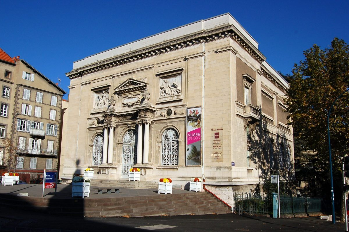 Déconfinement | Réouverture des musées métropolitains