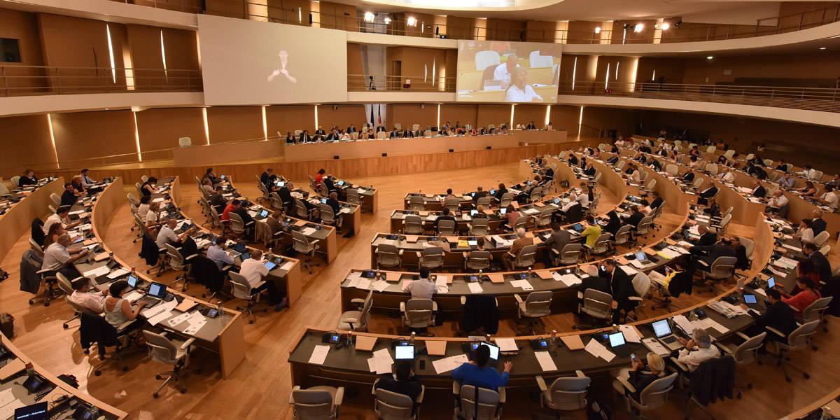 Relance | 1 milliard pour la région AURA