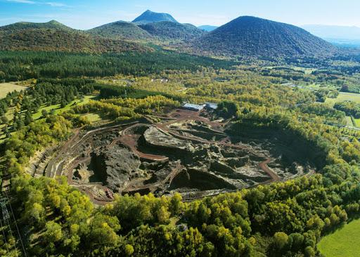 Déconfinement | Réouverture du volcan de Lemptégy