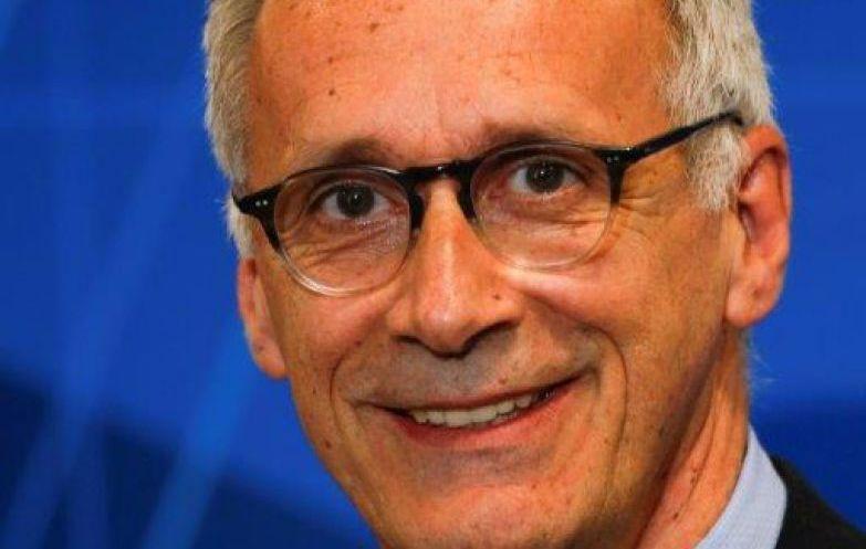 ASM  | Jean-Michel Guillon, le nouveau patron de l'ASM