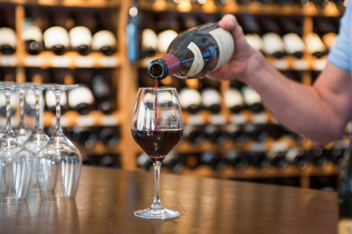 Oé cave à vin